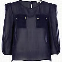 this top will work from cold day to cold night...with a vest worn underneath and slim pants.