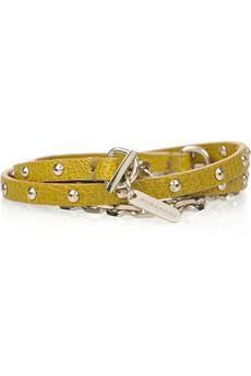 Burberry bracelet from www.whowhatwear.com