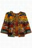 ituenbasi ibiso jacket from myashopopupshop wear with the topshop yellow pencil skirt.