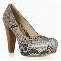 kellan style shoes at justfabulous for those who play safe,stay trendy with animal skin..assessorise