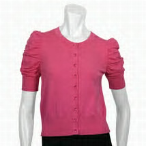 perfect for flared or Aline skirts or slim pants..the feminine sleeves make it extra girly